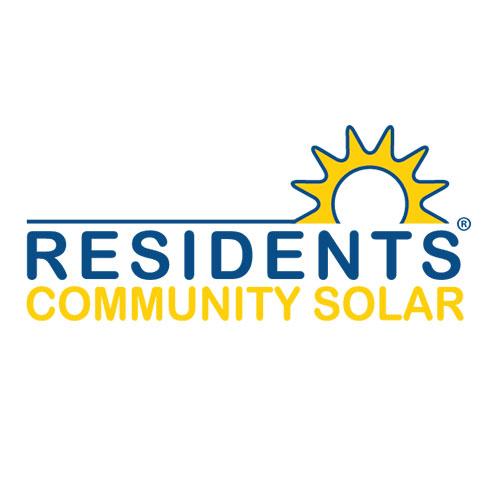 Residents Community Solar